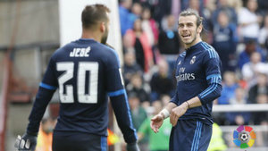 2-3. Bale ilumina al Real Madrid en Vallecas