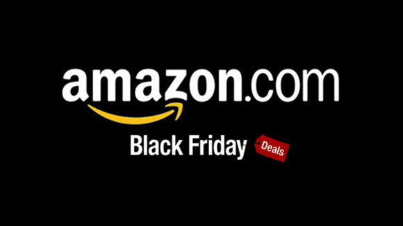 Black Friday en Amazon, desde este lunes.