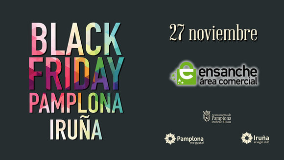 Black Friday Ensanche Área Comercial