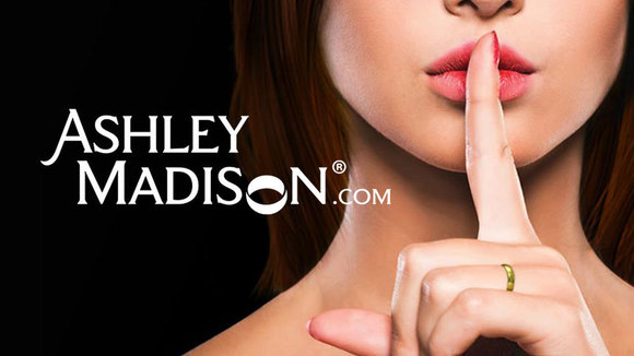 Imagen promocional de la web de citas extramatrimoniales Ashley Madison.