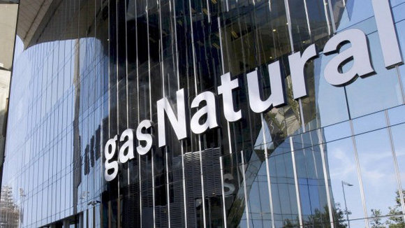 Sede corporativa de Gas Natural en Barcelona EFE