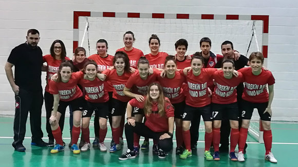 Equipo Lacturale Orvina 2017-18
