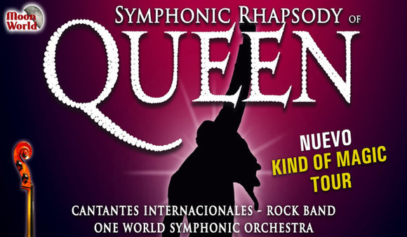 Symphonic Rhapsody of Queen