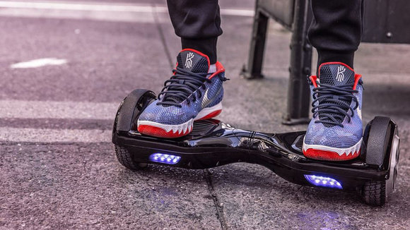 Hoverboard