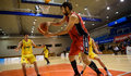 Baloncesto Basket Navarra - Real Canoe NC. MIGUEL OSES15