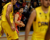 Baloncesto Basket Navarra - Real Canoe NC. MIGUEL OSES10