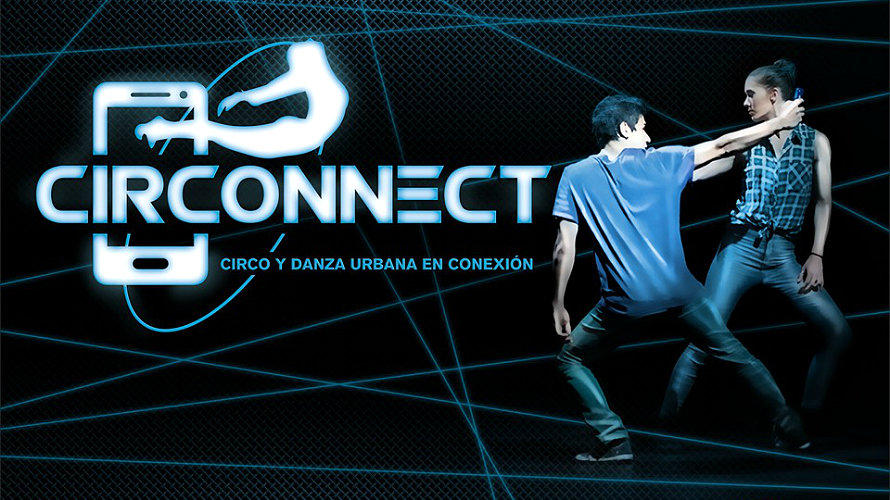 Cartel de Circonnect.