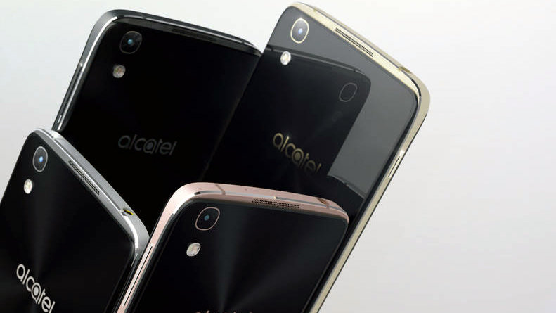 Alcatel Idol 4.