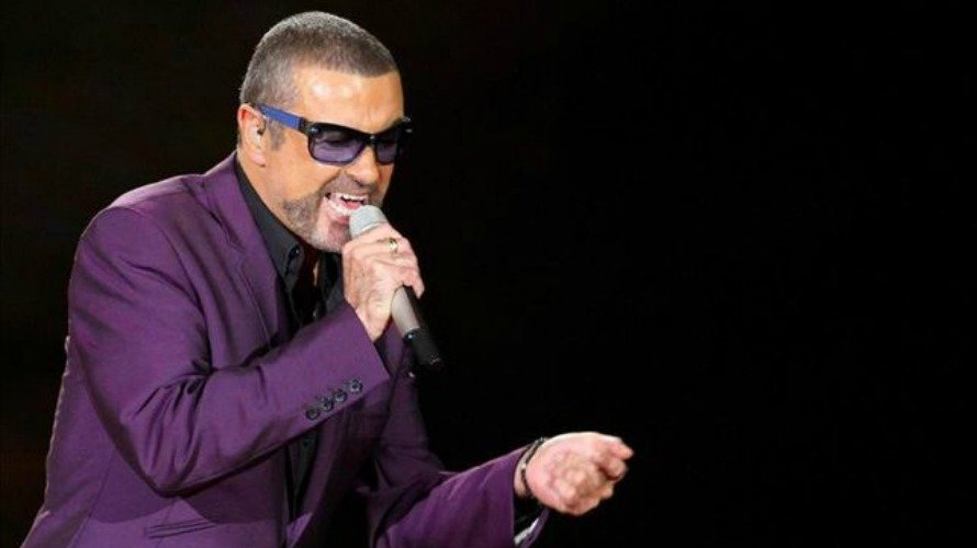 George Michael. EFE