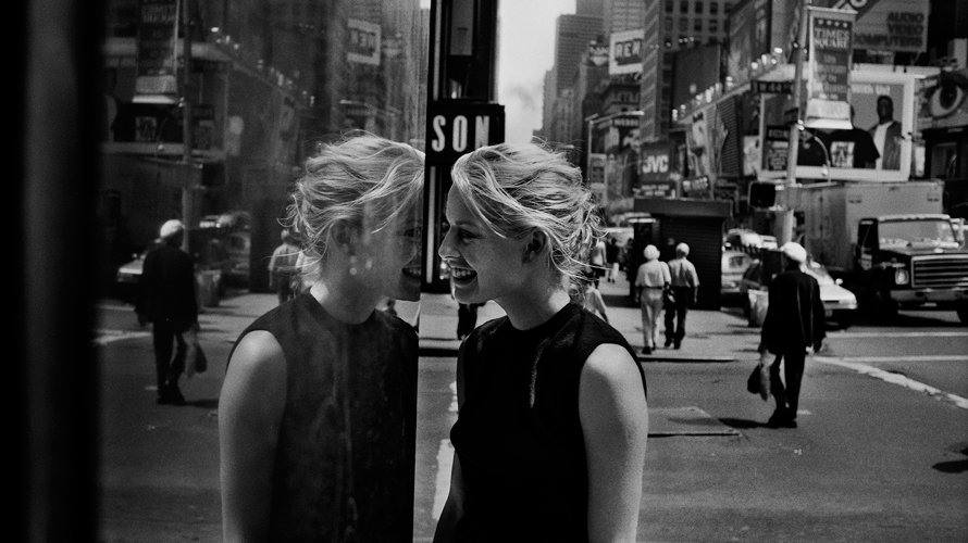 Peter Lindbergh  Garry Winogrand, 'Women On Street'