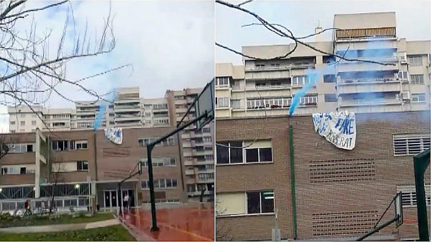 ¿Estudiarán los incidentes por Rozalejo en un instituto?