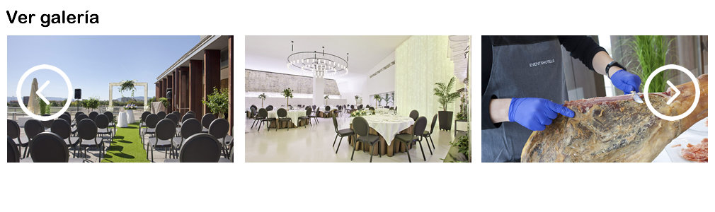 Events Hotels
