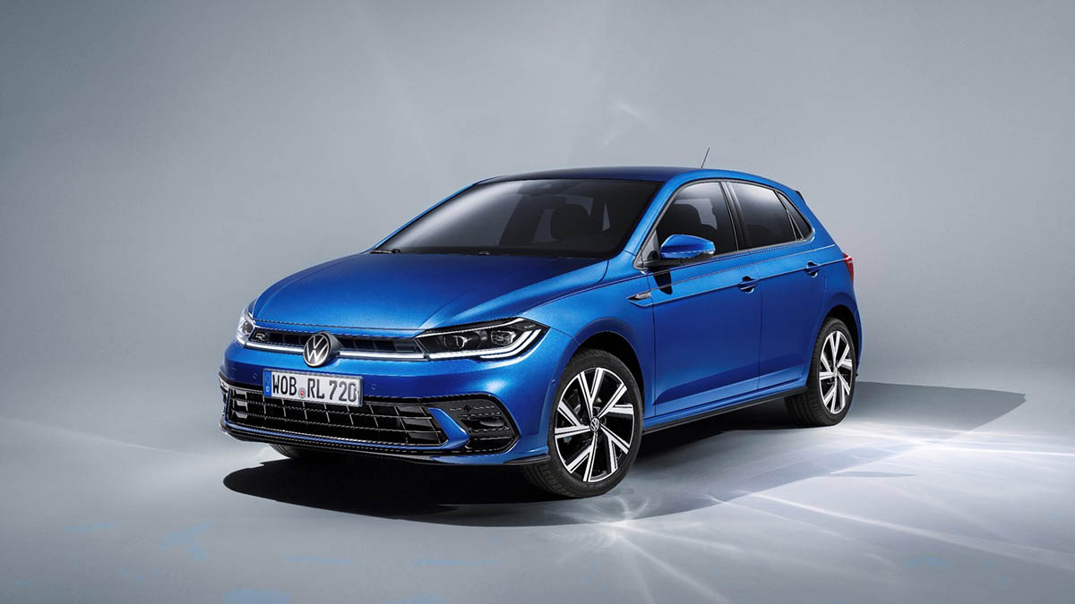 Volkswagen renueva su 'made in Spain' Polo